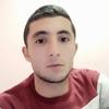 ibtahim, 27, г.Баку