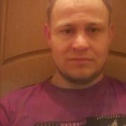 Евгений 33 Чапаевск