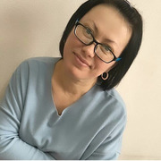 Татьяна 42 Комсомольск-на-Амуре