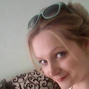 Ангелина, 30, г.Пласт