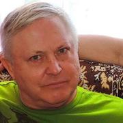 Василий Григорьевич, 69, г.Краснодар