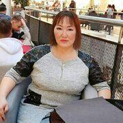 Подружиться с пользователем ДИНАРА АБУЕВА 42 года (Овен)