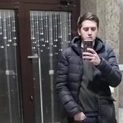 Тамерлан, 23, г.Нальчик